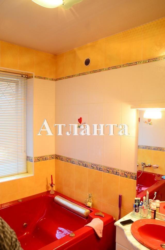 Продается 5-комнатная квартира на ул. Канатная — 180 000 у.е. (фото №20)
