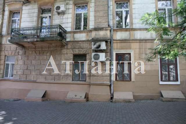 Продается 6-комнатная квартира на ул. Пушкинская — 120 000 у.е.