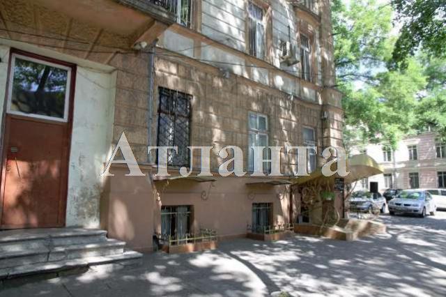 Продается 6-комнатная квартира на ул. Пушкинская — 120 000 у.е. (фото №2)