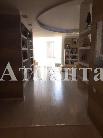 Продается 3-комнатная квартира в новострое на ул. Маршала Говорова — 210 000 у.е.