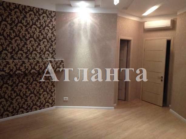 Продается 3-комнатная квартира в новострое на ул. Маршала Говорова — 210 000 у.е. (фото №2)