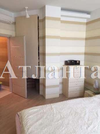 Продается 3-комнатная квартира в новострое на ул. Маршала Говорова — 210 000 у.е. (фото №3)