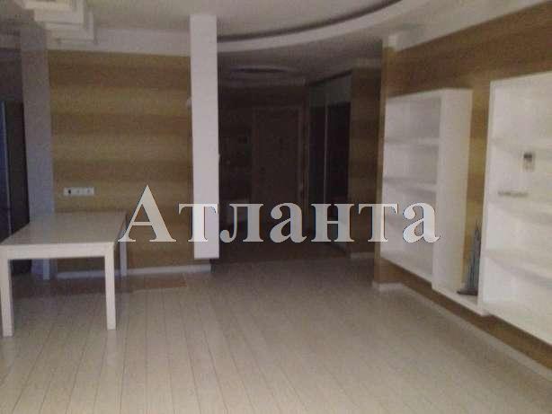 Продается 3-комнатная квартира в новострое на ул. Маршала Говорова — 210 000 у.е. (фото №4)