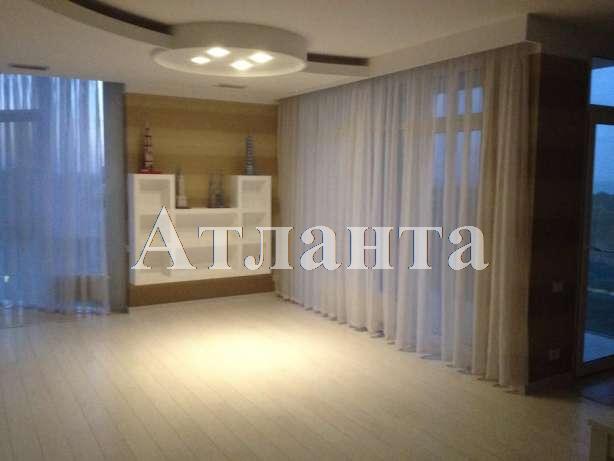 Продается 3-комнатная квартира в новострое на ул. Маршала Говорова — 245 000 у.е. (фото №5)