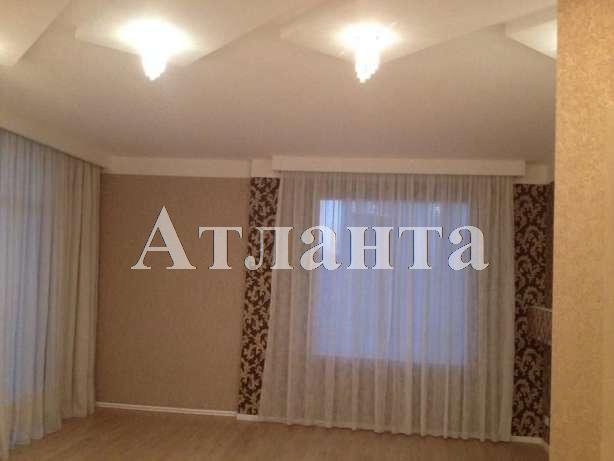 Продается 3-комнатная квартира в новострое на ул. Маршала Говорова — 210 000 у.е. (фото №6)