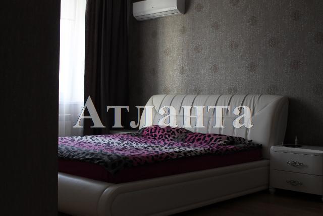 Продается 2-комнатная квартира на ул. Зоопарковая — 110 000 у.е. (фото №2)