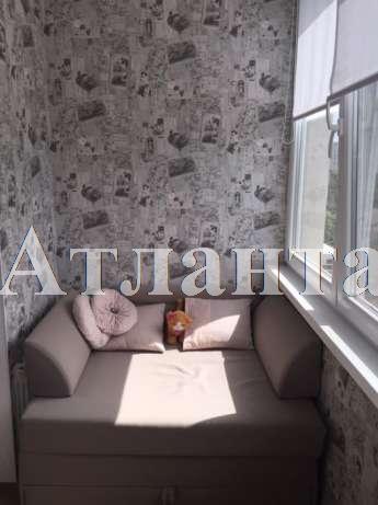 Продается 2-комнатная квартира на ул. Зоопарковая — 110 000 у.е. (фото №5)