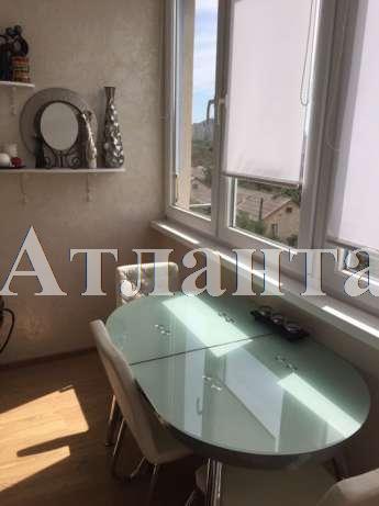 Продается 2-комнатная квартира на ул. Зоопарковая — 110 000 у.е. (фото №6)
