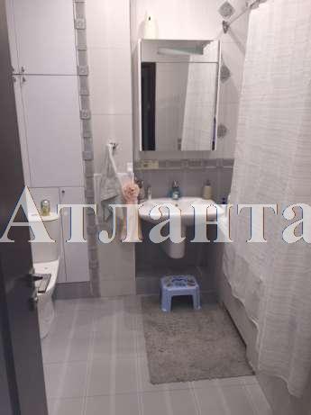 Продается 2-комнатная квартира на ул. Зоопарковая — 110 000 у.е. (фото №7)