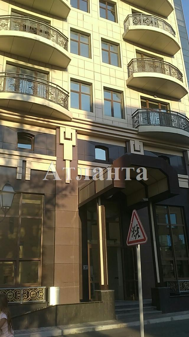 Продается 2-комнатная квартира в новострое на ул. Генуэзская — 260 000 у.е.