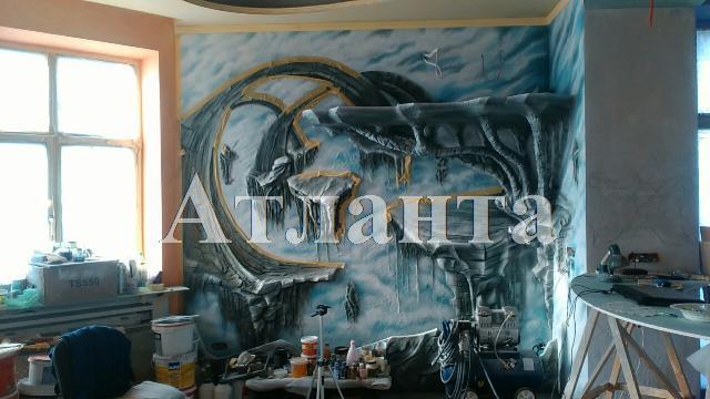 Продается 2-комнатная квартира в новострое на ул. Генуэзская — 260 000 у.е. (фото №3)