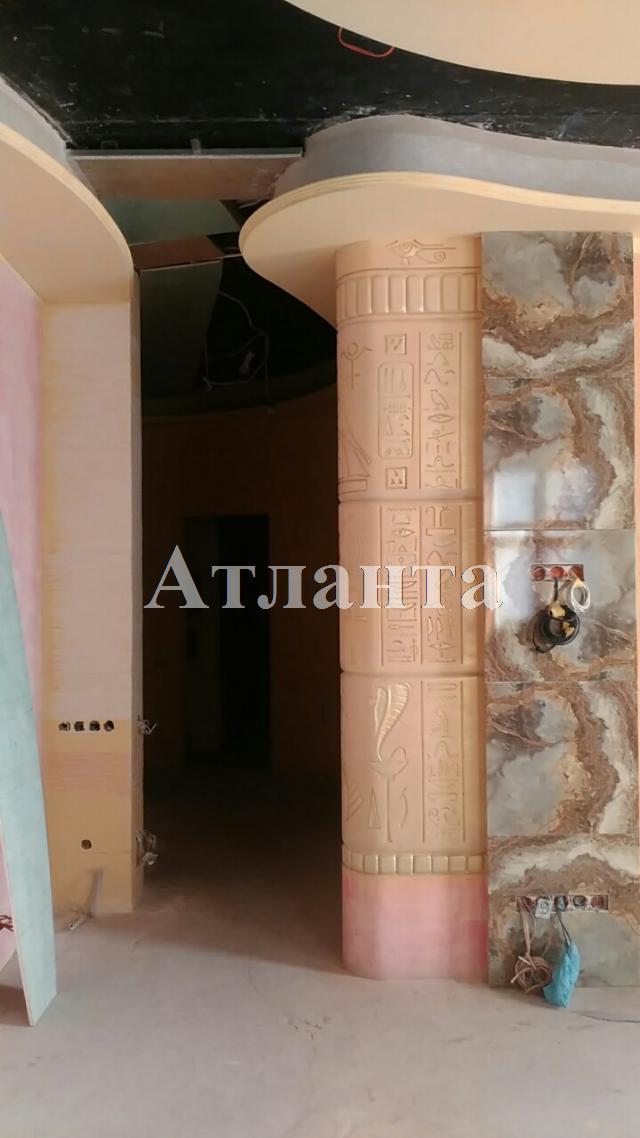 Продается 2-комнатная квартира в новострое на ул. Генуэзская — 300 000 у.е. (фото №4)