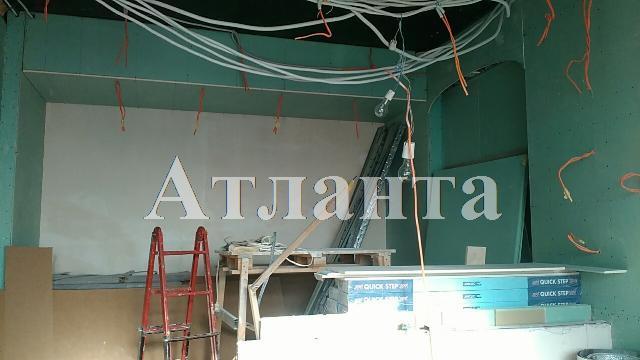 Продается 2-комнатная квартира в новострое на ул. Генуэзская — 260 000 у.е. (фото №6)