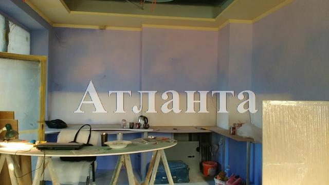 Продается 2-комнатная квартира в новострое на ул. Генуэзская — 260 000 у.е. (фото №8)