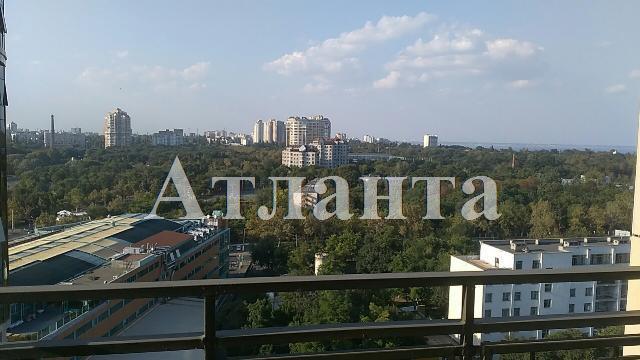 Продается 2-комнатная квартира в новострое на ул. Генуэзская — 260 000 у.е. (фото №11)