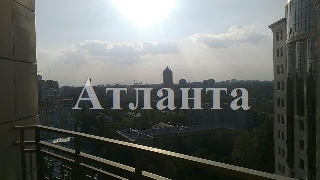 Продается 2-комнатная квартира в новострое на ул. Генуэзская — 260 000 у.е. (фото №12)