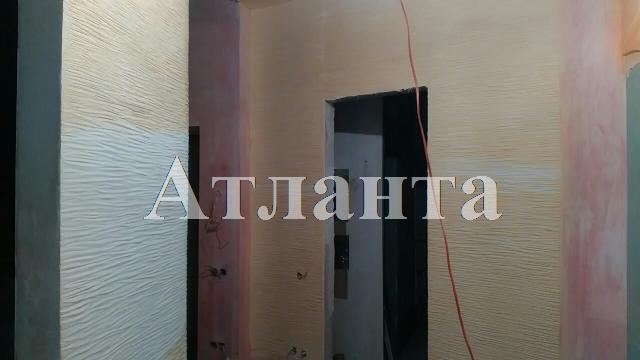 Продается 2-комнатная квартира в новострое на ул. Генуэзская — 260 000 у.е. (фото №13)