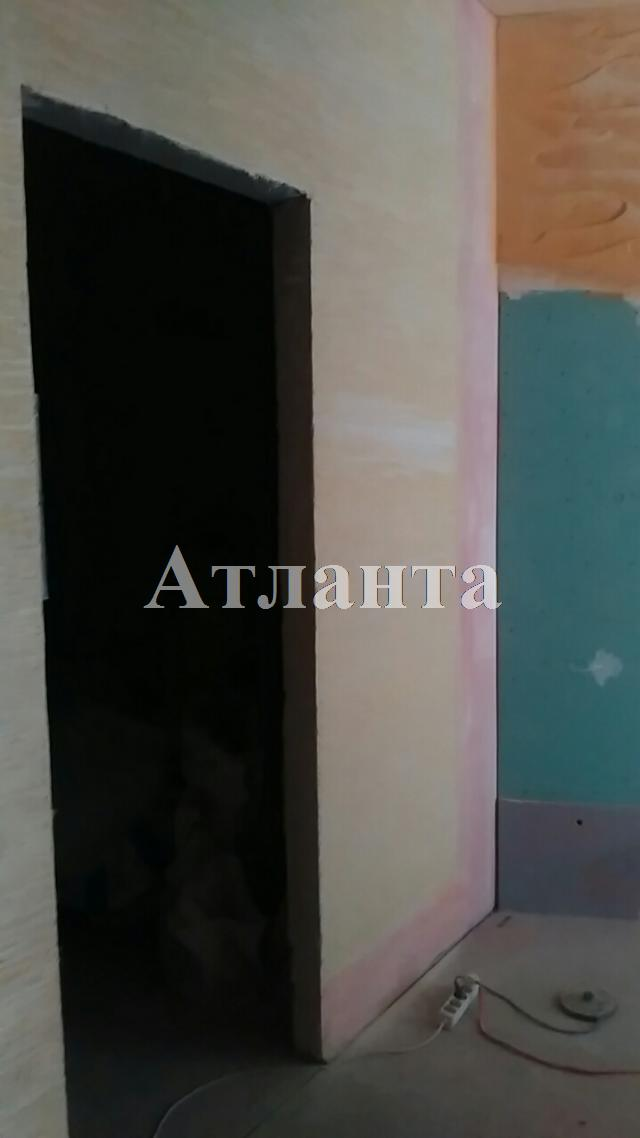 Продается 2-комнатная квартира в новострое на ул. Генуэзская — 260 000 у.е. (фото №15)