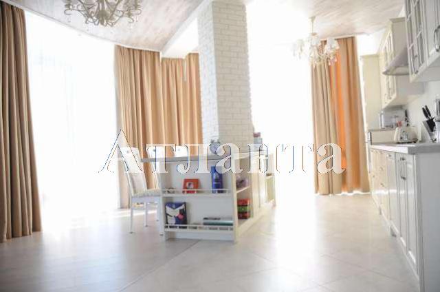 Продается 4-комнатная квартира в новострое на ул. Маршала Говорова — 295 000 у.е.