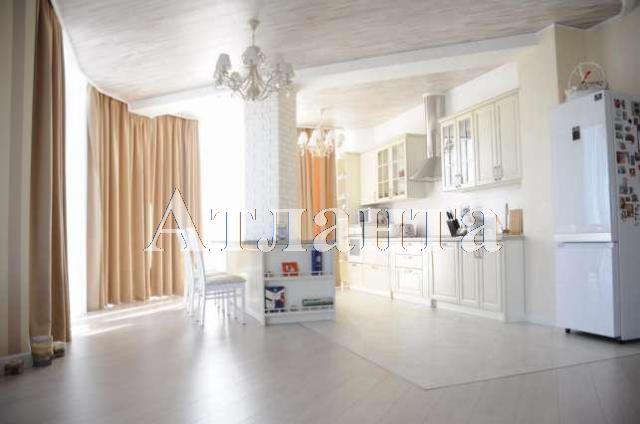 Продается 4-комнатная квартира в новострое на ул. Маршала Говорова — 295 000 у.е. (фото №2)