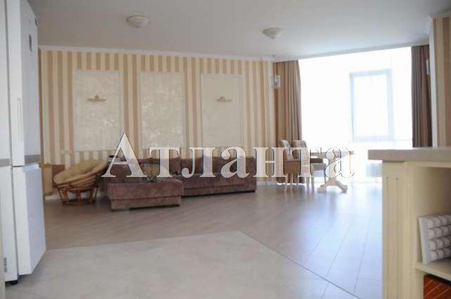 Продается 4-комнатная квартира в новострое на ул. Маршала Говорова — 295 000 у.е. (фото №3)
