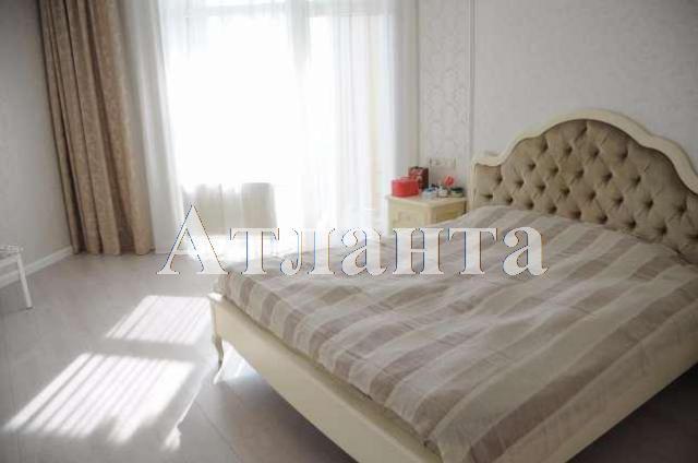 Продается 4-комнатная квартира в новострое на ул. Маршала Говорова — 295 000 у.е. (фото №4)