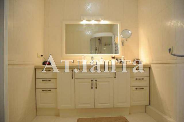 Продается 4-комнатная квартира в новострое на ул. Маршала Говорова — 295 000 у.е. (фото №5)