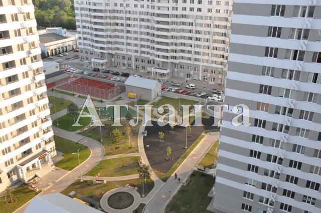 Продается 2-комнатная квартира в новострое на ул. Березовая — 56 000 у.е.