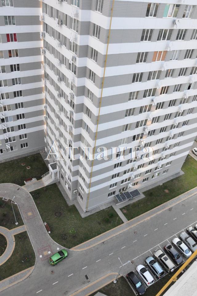 Продается 2-комнатная квартира в новострое на ул. Березовая — 56 000 у.е. (фото №2)