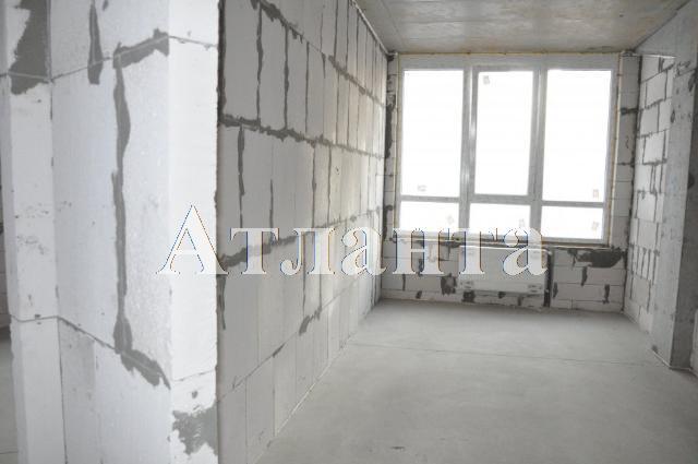 Продается 2-комнатная квартира в новострое на ул. Березовая — 56 000 у.е. (фото №3)