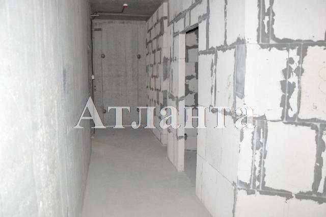 Продается 2-комнатная квартира в новострое на ул. Березовая — 56 000 у.е. (фото №4)