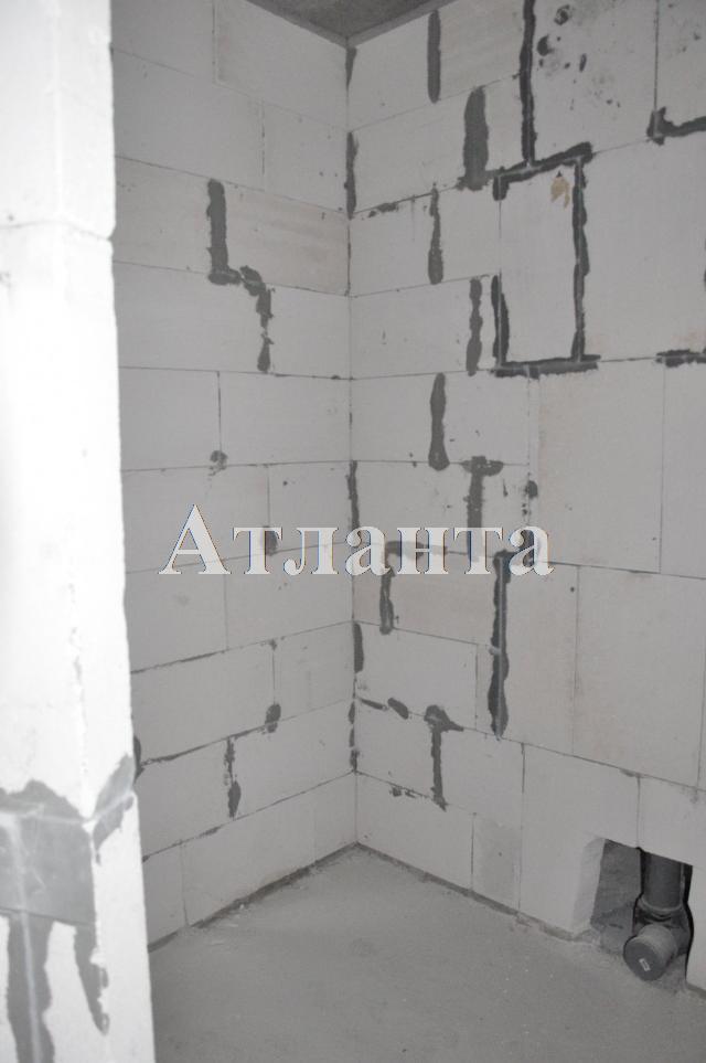 Продается 2-комнатная квартира в новострое на ул. Березовая — 56 000 у.е. (фото №5)