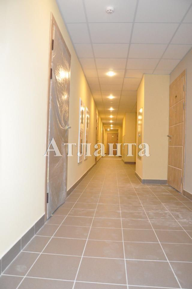 Продается 2-комнатная квартира в новострое на ул. Березовая — 56 000 у.е. (фото №7)