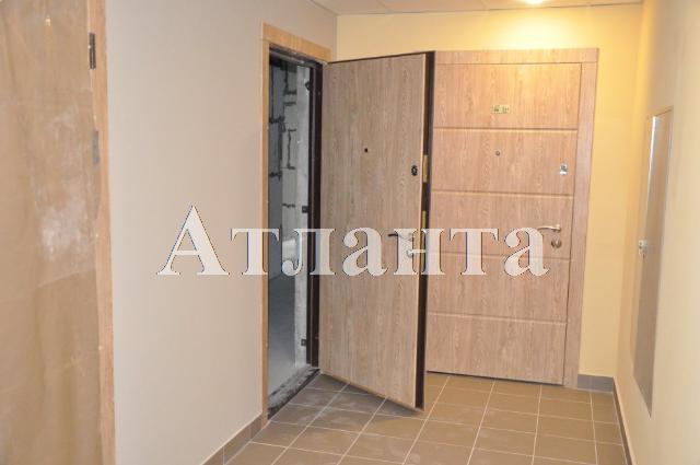 Продается 2-комнатная квартира в новострое на ул. Березовая — 56 000 у.е. (фото №8)