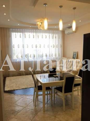 Продается 1-комнатная квартира в новострое на ул. Литературная — 130 000 у.е. (фото №3)