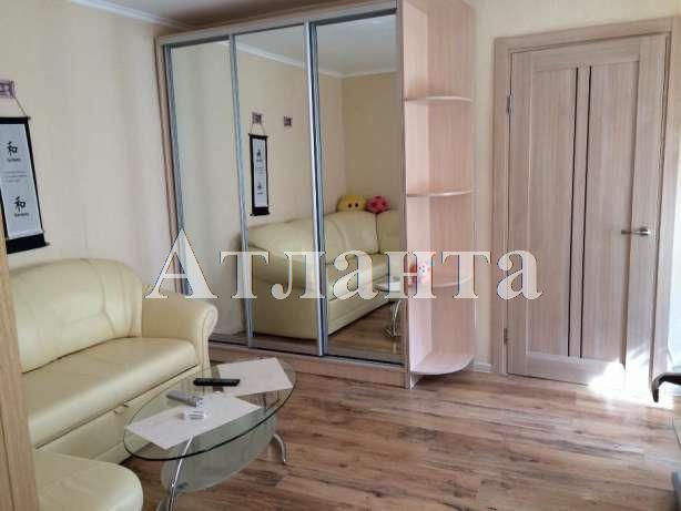 Продается 2-комнатная квартира на ул. Малая Арнаутская — 35 000 у.е. (фото №2)