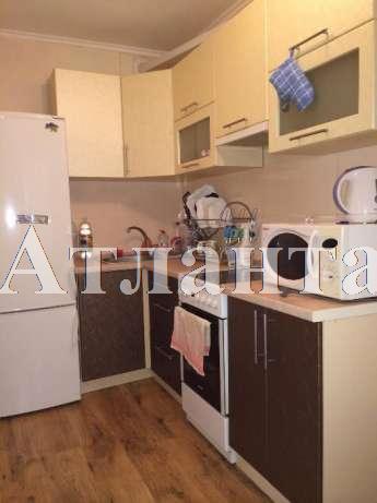 Продается 2-комнатная квартира на ул. Малая Арнаутская — 35 000 у.е. (фото №5)