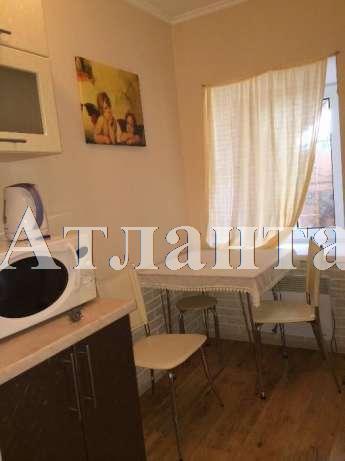 Продается 2-комнатная квартира на ул. Малая Арнаутская — 35 000 у.е. (фото №6)