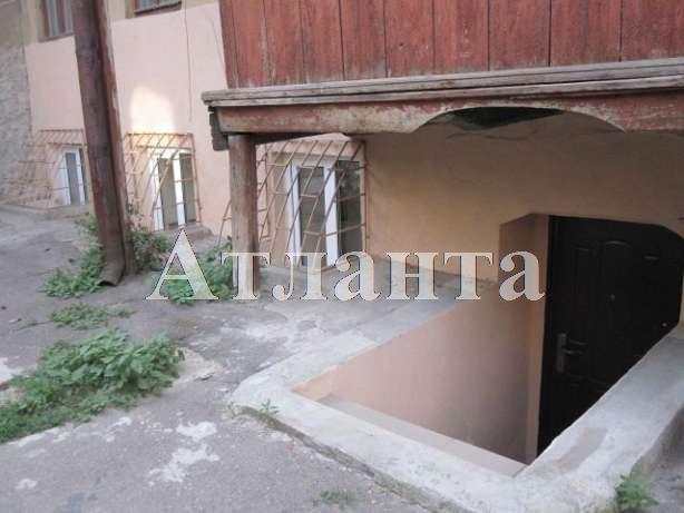 Продается 2-комнатная квартира на ул. Малая Арнаутская — 35 000 у.е. (фото №9)