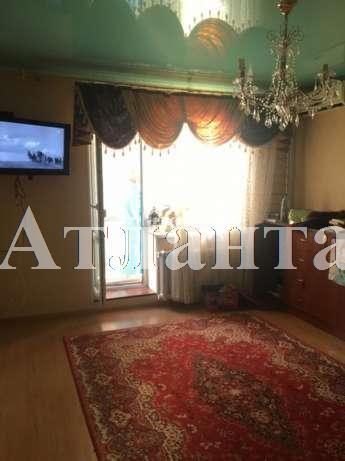 Продается 1-комнатная квартира на ул. Болгарская — 40 000 у.е. (фото №2)