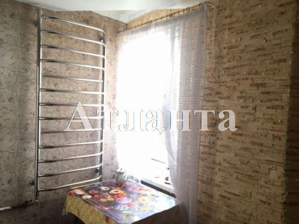 Продается 1-комнатная квартира на ул. Болгарская — 40 000 у.е. (фото №5)