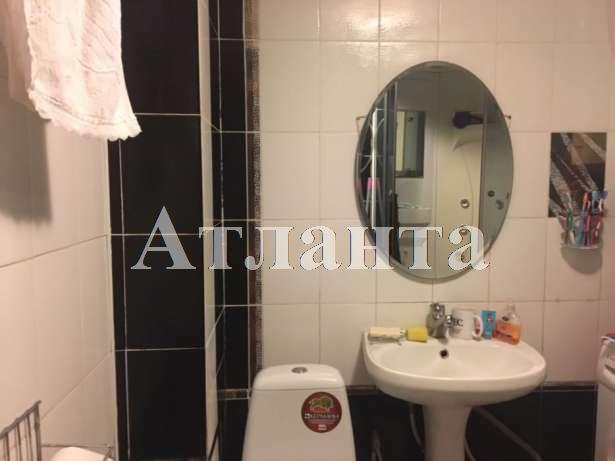 Продается 1-комнатная квартира на ул. Болгарская — 40 000 у.е. (фото №6)