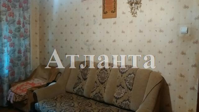 Продается 2-комнатная квартира на ул. Ботанический Пер. — 43 000 у.е. (фото №3)