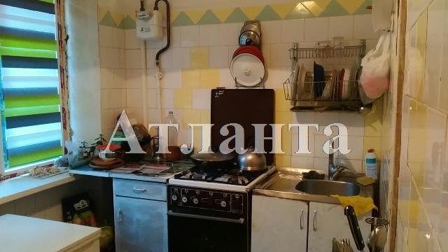 Продается 2-комнатная квартира на ул. Ботанический Пер. — 43 000 у.е. (фото №4)