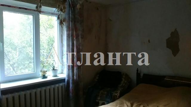 Продается 2-комнатная квартира на ул. Ботанический Пер. — 43 000 у.е. (фото №7)
