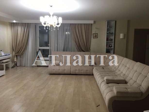 Продается 3-комнатная квартира в новострое на ул. Обсерваторный Пер. — 250 000 у.е. (фото №3)