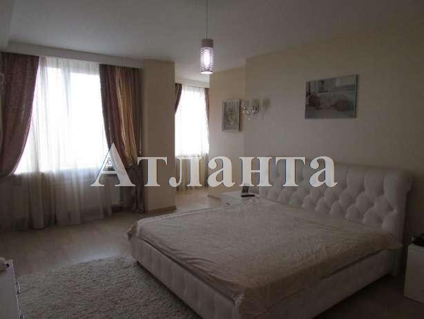 Продается 3-комнатная квартира в новострое на ул. Обсерваторный Пер. — 250 000 у.е. (фото №5)