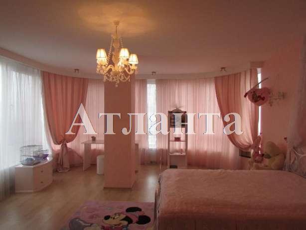 Продается 3-комнатная квартира в новострое на ул. Обсерваторный Пер. — 250 000 у.е. (фото №6)