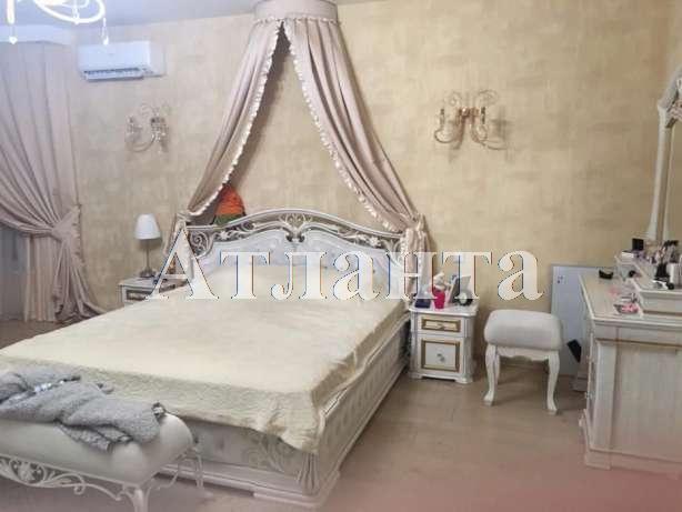 Продается 3-комнатная квартира в новострое на ул. Обсерваторный Пер. — 250 000 у.е. (фото №7)
