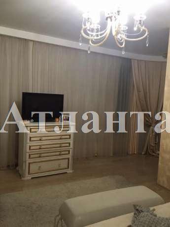Продается 3-комнатная квартира в новострое на ул. Обсерваторный Пер. — 250 000 у.е. (фото №8)